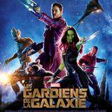 CinéMaRadio et Eric Desmet présentent la Saga Marvel : Les gardiens de la galaxie