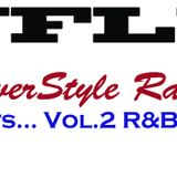 DJ Dee Dame Presents...FlaverStyle Radio R&B Edition