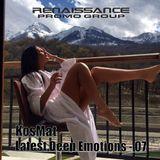 KosMat - Latest Deep Emotions - 07