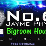 No.6 - DJ Jayme Phyo (Bigroom House Green Colour)