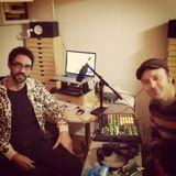 iZem Show 30 01 - Mr Bird in the studio + @peace, Mute Speaker, Scrimshire, Quadron...