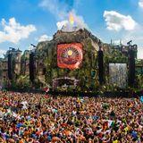 Tomorrowland 2014 - Official Warm Up Mix l Electro/Progressive House Mix