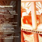 Hologroove - Studiomix drum&bass mix 2004