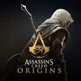 5x20 Assassin's Creed Origins