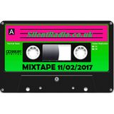 The Silent Radio Show Mixtape 11/02/2017