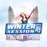 Winter Session 2017 Dj Ramon Dj Nomar