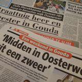 Dichtbij Nederland Radio 5 NTR 20121227 Hoe is het met Oosterwei?