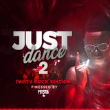 DJ FESTA 254 JUST DANCE 2