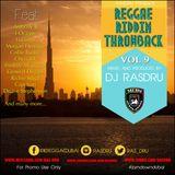 Irie Reggae Vol9 (Riddim Throwback )