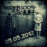 Der HouseKaspeR @ Snuff - Alte Papierfabrik Rodersdorf - 05.05.2012