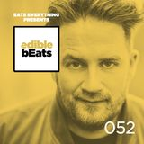 EB052 - edible bEats - Eats Everything live from ULTRA South Africa