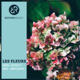Les Fleurs March 13th 2017