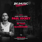 Kumusic Radioshow Ep.173 - Guest of the week: Paul Jockey
