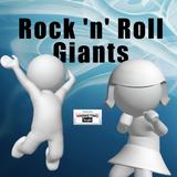Vinyl Impressions - Rock 'n' Roll Giants