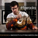 FOX 4 SMOOOOTH CLOTHING BARCELONA
