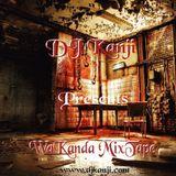 WaKanda MixTape (DJ Kanji)