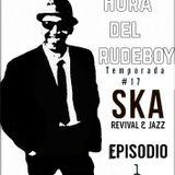 The Best of Ska&Reggae -August -2016.Richie Stephens,Winston Francis,Quantic