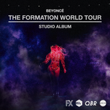 The Formation World Tour (Studio Version)