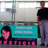 ALBERTO PERASSI VISITÓ LA 93.5 A DÍAS DE CUMPLIRSE 3 AÑOS DE LA DESAPARICIÓN DE SU HIJA PAULA PARTE1