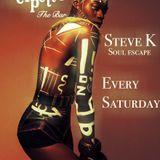 Steve K SoulEscape Vol 1