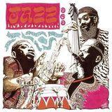 Hedonist Jazz - 2012 /09