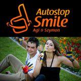 Autostop smile - 50 dni po Europie bez... pieniędzy!
