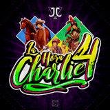 LA HORA CHARLY VOL.4 MIXED BY DJ JJ