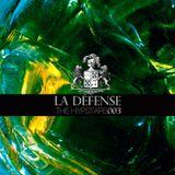 La Défense – The Hypstape 003 – Mixtape