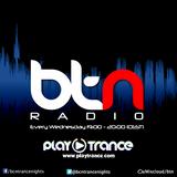 BTN Radio 12 - mixed by Aïda