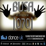 [070] - Live In The Mix @ Dance Radio UK