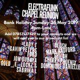 Chapel Reunion Sabrina L & Gold E