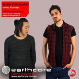 earthcast #138 - earthcore show on kiss fm 16/10/16 (sensualise & serjan) extended 2.5 hour show