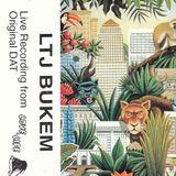 LTJ Bukem - Love of Life Studio Mix Tape - 94-95