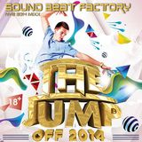#JumpOff2014 - Sound Beat Factory