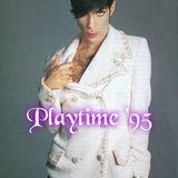 """PLAYTIME"" '95 (x2)"