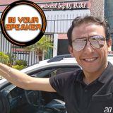 In Your Speaker | Podcast #20