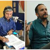 Informativo Forever: Entrevista al PHD Jose Andrade Tema: Terremoto - Evaluación daños estructurales