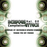 """V.A. NERVOUS ATTACK - COMPILATION VOL.02 """"27.09.2004"""""""
