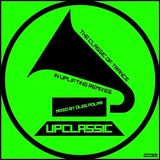 Oleg Polar - UpClassic Vol.2 (The Classic of Trance in Uplifting Remixes)