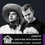 Longplay - Lunchtime With Longplay 19 SEP 2018