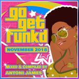 Go Get FunkD November 2018