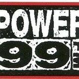 Power 99 FM - USA - Weekend Dance Party Supermix 1988