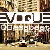 Evoque - Bassbeat podcast (March 2013)