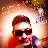 DJ JOE ''END OF 2017 YEAR MIXX''
