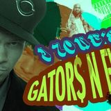 Best Of J Zone's Gators And Furs Radio Shows Part 2