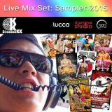 DJeeeeeKK Mix Set (2015) Sampler - Lucca 390 Shanghai Club Live Party Mix