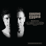 Cosmic Gate - Godskitchen Clash of the Gods 2015 Guest Mix