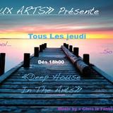 """""""Apéro Deep"""" # """"Aux Arts"""" # Lille - Le 28/01/2016"""