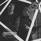 Imprint District - Intechlligent Podcast