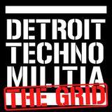 Detroit Techno Militia presents The Grid: KILL REF (Episode 45)